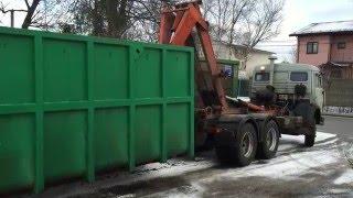 Вывоз мусора ПУХТО(, 2016-02-02T21:56:35.000Z)