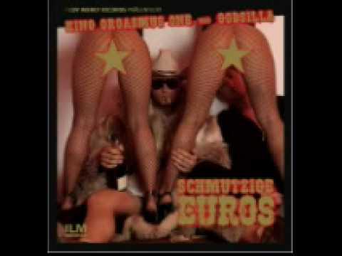 King Orgasmus One & Godsilla feat. MC Basstard, Rhymin Simon & Taktlo$$ - Hardcore Rap Remix