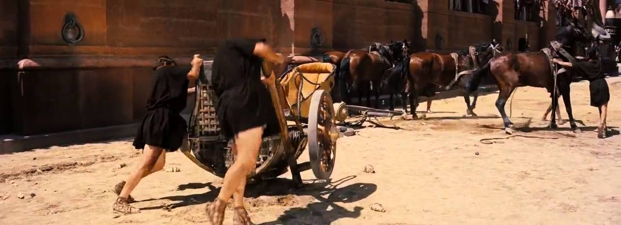a comparison of ben hur and pu yis obstacles Full text of latin exercises : adapted to andrews and stoddard's latin grammar see other formats.