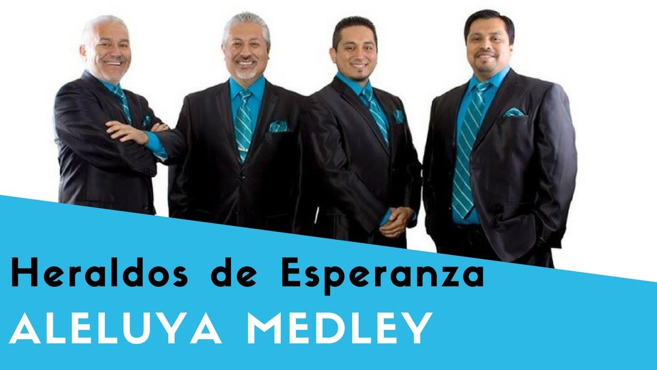 Aleluya (Medley) | Heraldos de Esperanza