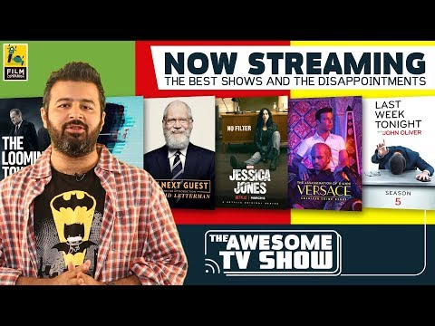 What's streaming on Online Television? | Netflix, Amazon India & Hotstar | Film Companion