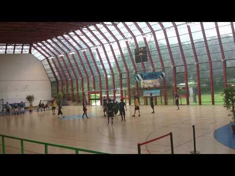 Kin Ball Nantes