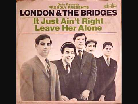 London Amp The Bridges It Just Ain T Right Youtube