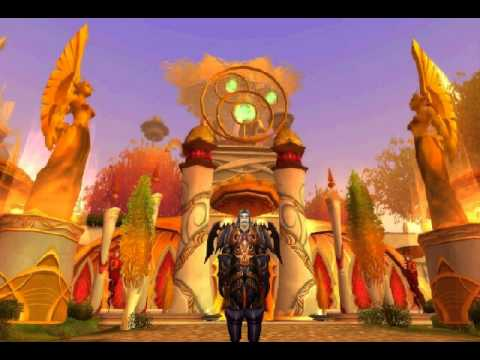 ExcaliburWoW The Burning Crusade Private Server 2012 ...