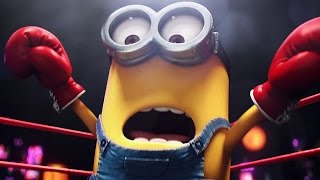 """Download MINIONS SHORT """"The Competition"""" [Mini-Movie] Mp3 and Videos"""