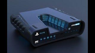 Seperti Ini Bentuk PlayStation 5 ? Yuk Kita Bahas...