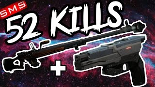 Destiny: 52 Kills NO LAND BEYOND + VESTIAN DYNASTY Pantheon Control Gameplay!