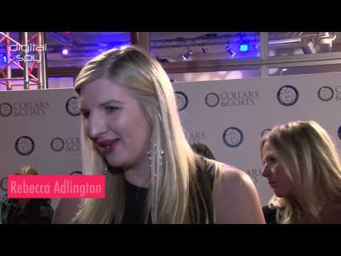 Rebecca Adlington: 'I took Frankie Boyle comments to heart'