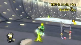 Mario Kart Wii 200 kmh speed hack (PAL NTSCUJK)