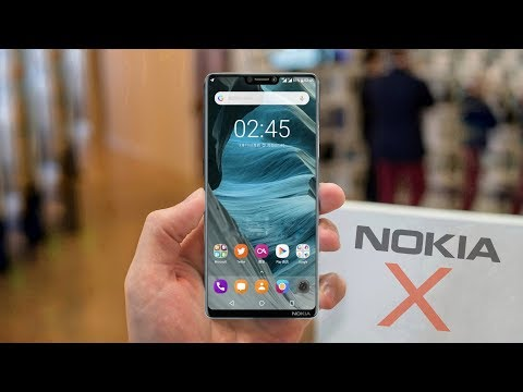 Nokia X - First Look !!!