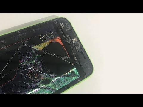 $12.50 iPhone 5c Restoration