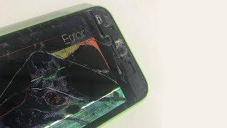 iPhone 5C - $12.50 iPhone 5c Restoration