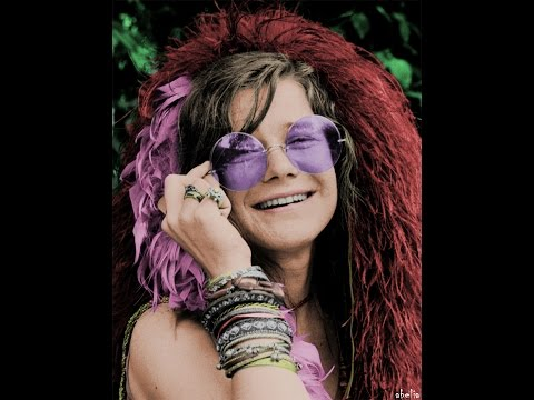 Janis Joplin w/ Big Brother & The Holding Co. - Reunion Concert - Fillmore West, S.F. 04/04/1970