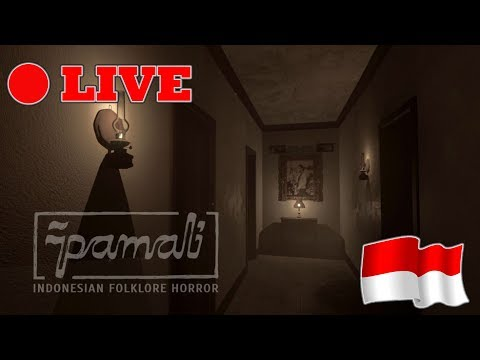 Live game horror!! Pamali