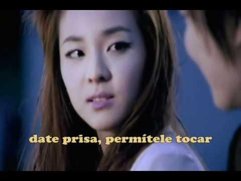 Lee Min ho dating parco Sandara