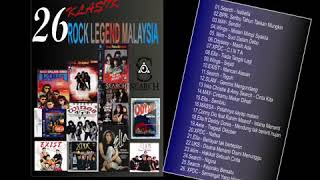 Download 26 KLASIK ROCK LEGEND MALAYSIA 90AN Mp3