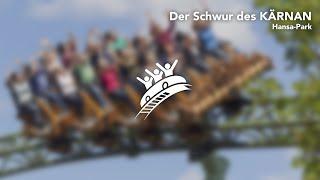 Hansa-Park: Der Schwur des KÄRNAN - Theme Park Music