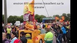 Tour de France Bretteville 3 juillet 2016