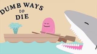 Dumb Ways To Die 1 + 2 Funny Compilation! New Awesome Ways To Die