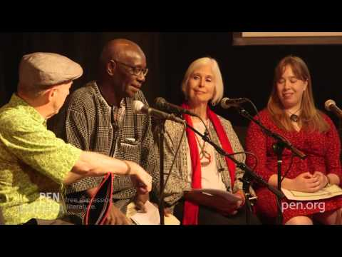 2015 PEN World Voices Festival: Translation Slam