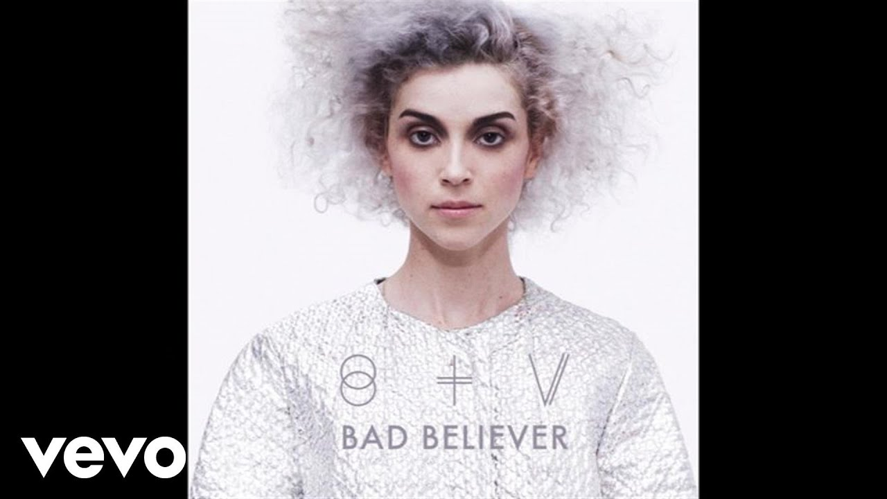 Download St. Vincent - Bad Believer (Audio Only)