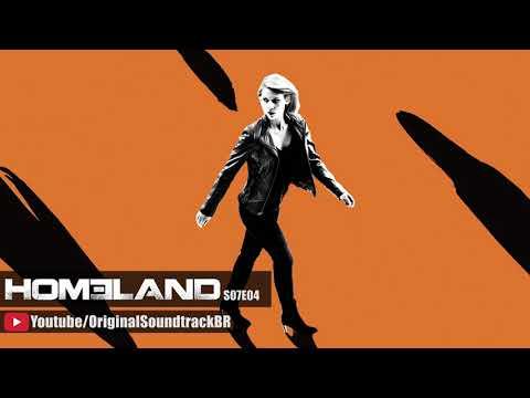 Homeland Season 7 Soundtrack - Ep.4   Like Bad at Things