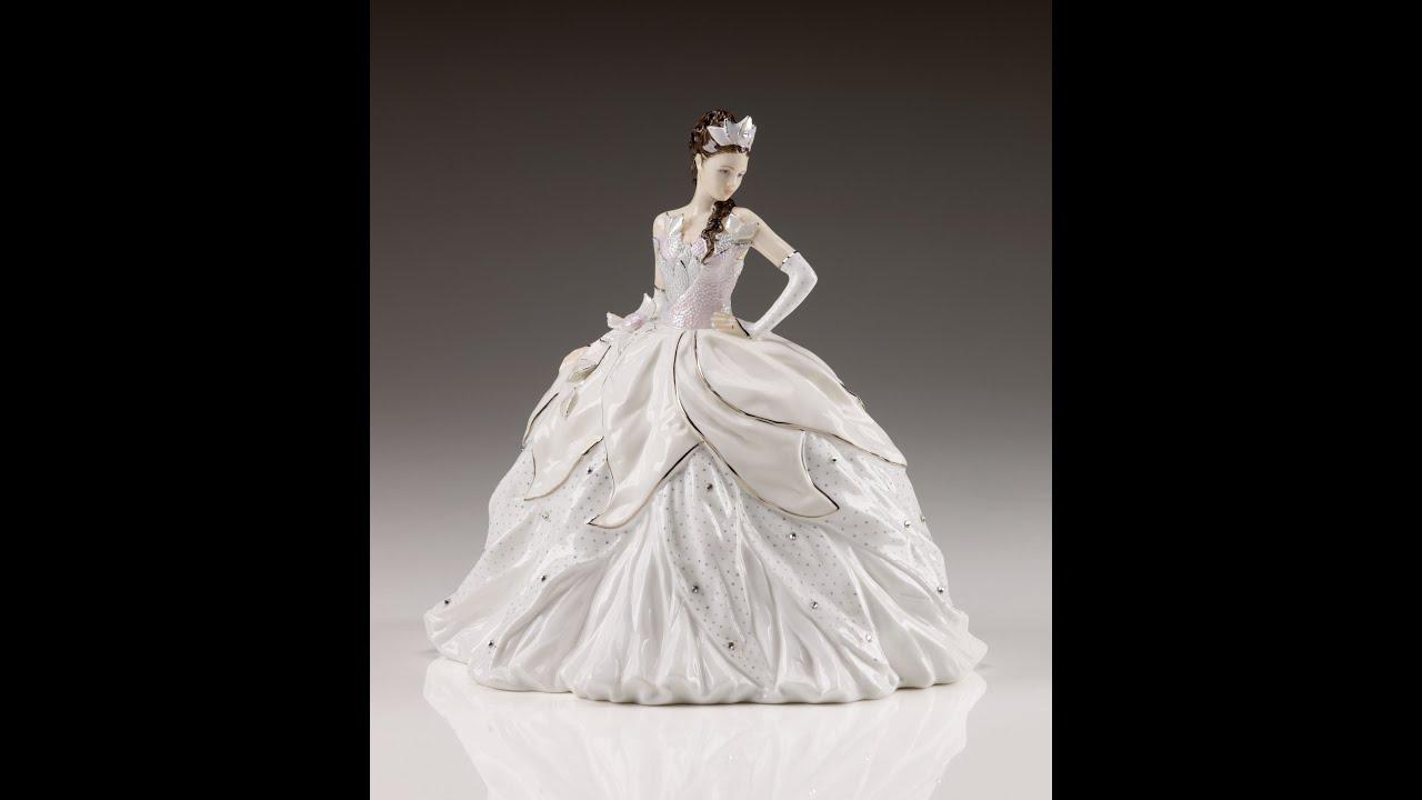 Gypsy Bride Cw940 Youtube