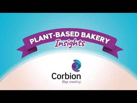 Plant-Based in Bakery, Insights in Action
