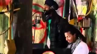 Jah lude- Yergeb Amora  --New Amharic 2012
