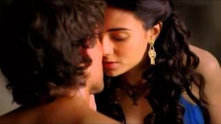 Jason and Ariadne ~ Love Story