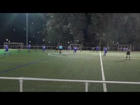 Goles ACD A Seca 1- 3 Juvenil A Ourense CF