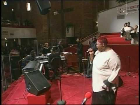 Ricky Dillard & New G - I Give It to You, featuring Nikki Ross