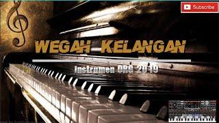 Wegah kelangan - instrumen ORG 2019 (lirik)