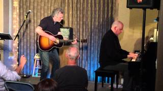 Iain Matthews with Egbert Derix - Sloth (Richard Thompson/Dave Swarbrick cover)