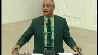 CHP İZMİR MİLLETVEKİLİ MUSA ÇAM'IN GENEL KURUL KONUŞMASI 23.02.2017