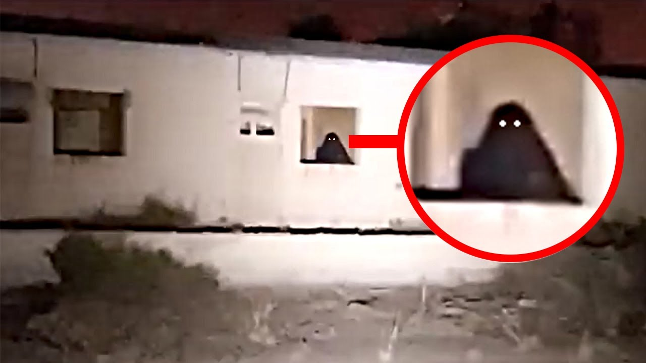 Top 15 Scary Videos You'll Regret Watching!