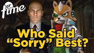 "Who Said ""Sorry"" Best? - GT Time (Sep 24 2015)"