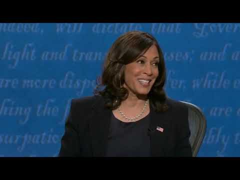 VP debate recap: Pence defends Trump's record, goes on attack. Harris dodges questions on court packing, tries to claim repealing tax cuts won't raise taxes.