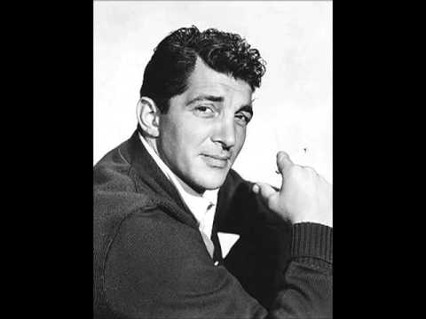 Dean Martin-I Got The Sun In The Morning(+Lyrics)