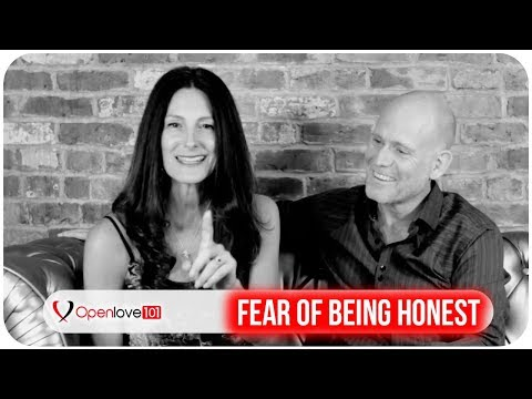 Swinging Lifestyle: Fear of Being Honest