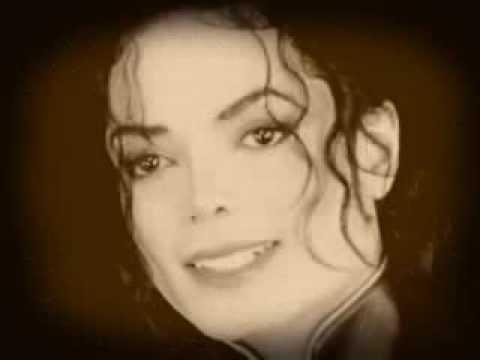 Michael Jackson -Deliver me- Sara Brightman