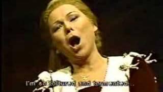 Renata Scotto - Gianni Schicchi - O mio babbino caro