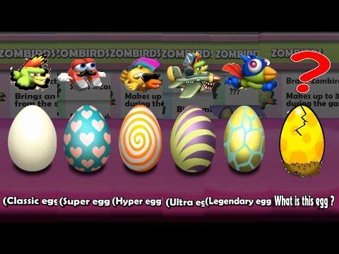 Zombie tsunami hack - Zombie Tsunami Legendary egg opening