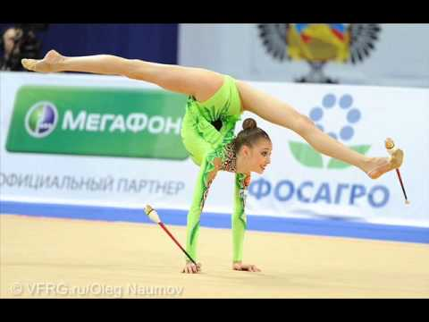 Turkish music for rhythmic gymnastics 61