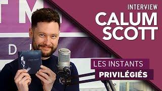 Calum Scott Interview Hotmixradio