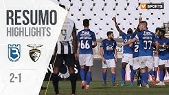 Highlights | Resumo: Belenenses 2-1 Portimonense (Liga 19/20 #18)