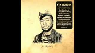 9th Wonder ft. Phonte & Median - Band Practice Pt. 2