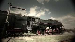История развития паровозостроения