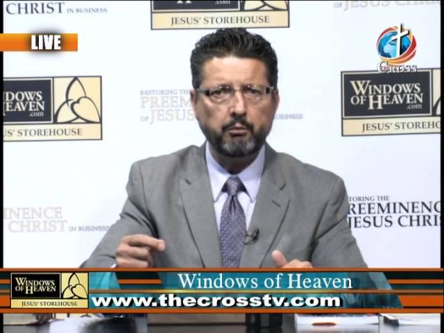 Windows of Heaven 03-07-16