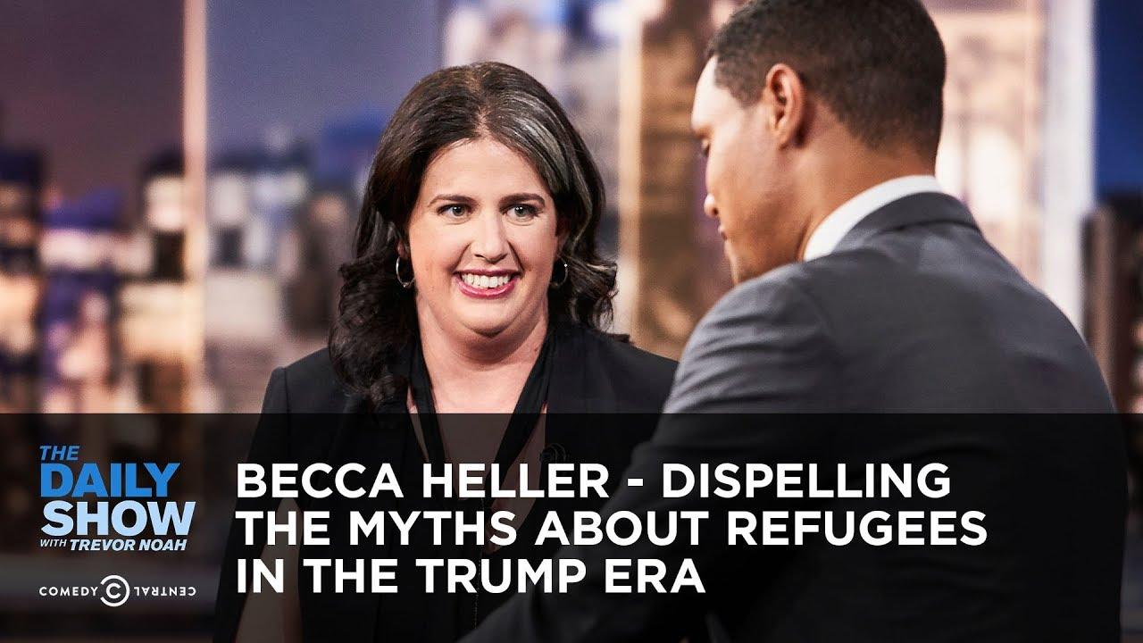 Becca Heller - Dispelling the ...